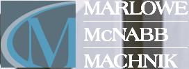Marlowe McNabb Machnik Bar