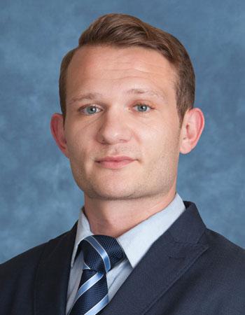 Zachary Karber