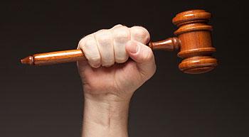 Power of Arbitrator Upheld